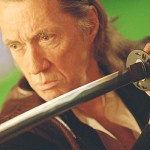 Morto suicida David Carradine, protagonista di Kill Bill
