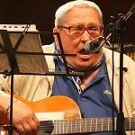 E' scomparso Ivan Della Mea, cantore del popolo e degli operai