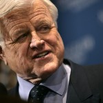 Morto Edward (Ted) Kennedy