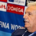 L'improvvisa scomparsa del ct Alberto Castagnetti