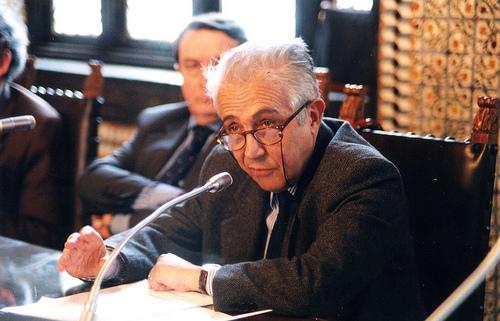 Gino Giugni, ministro socialista e padre dello Statuto dei Lavoratori