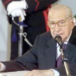 E' morto Giuliano Vassalli presidente emerito della Corte Costituzionale