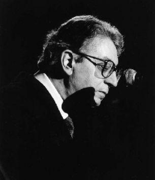 Virgilio Savona (del Quartetto Cetra)