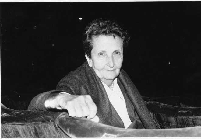E' morta Linda Wolf, storica astrologa di Radiodue