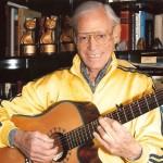 Addio a Peter Van Wood, grande chitarrista e astrologo