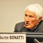 E' morto Walter Bonatti
