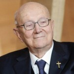 San Raffaele: è morto don Luigi Verzè