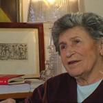 Miriam Mafai ci ha lasciato il 9 aprile 2012