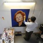 E' morta Margaret Thatcher, la lady di ferro